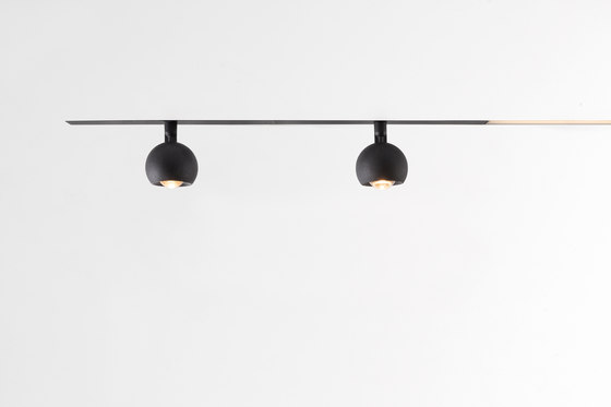 Pista Marbulito | Recessed by Modular Lighting Instruments | Recessed ceiling lights