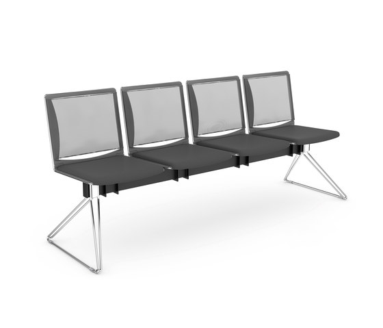 Klikit Traverse Bench Unit de Viasit | Bancos