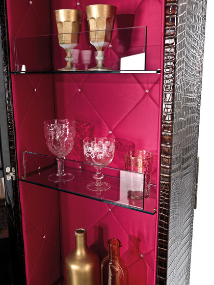 Grandeur by Longhi S.p.a. | Drinks cabinets