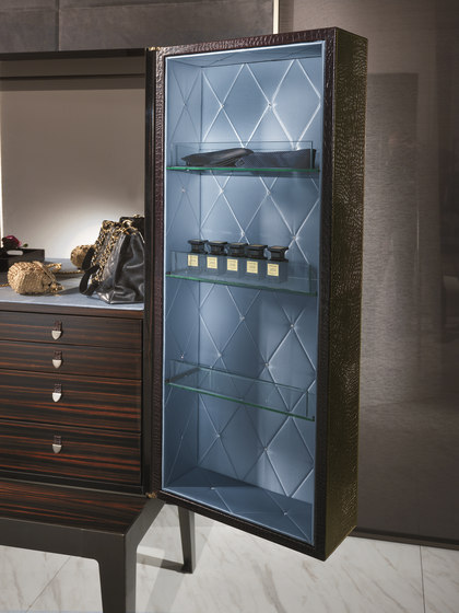 Grandeur Evo by Longhi S.p.a. | Drinks cabinets