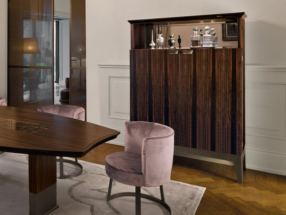 Eric by Longhi S.p.a. | Cabinets