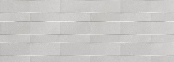 Evolution Concept White by KERABEN | Ceramic tiles
