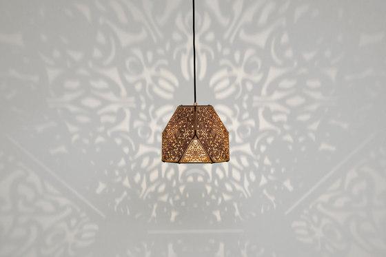 Tera Omne by Sacrea   Suspended lights