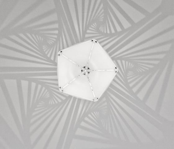 Iko Vitrum by Sacrea | Suspended lights