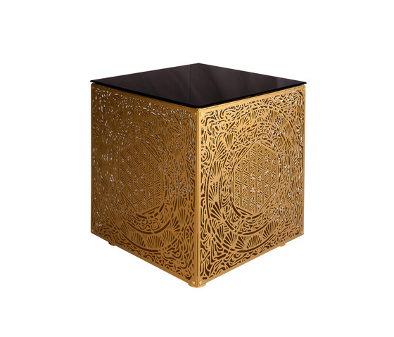 Cube 500 by Sacrea | Side tables