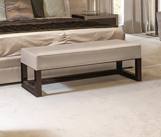 Elliott by Longhi S.p.a. | Benches