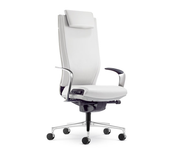 Moteo Style with Klimatechnologie by Klöber | Office chairs