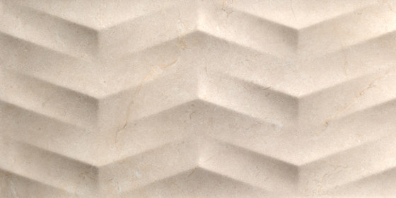Evoque Concept Crema Mate / Brillo de KERABEN | Carrelage céramique