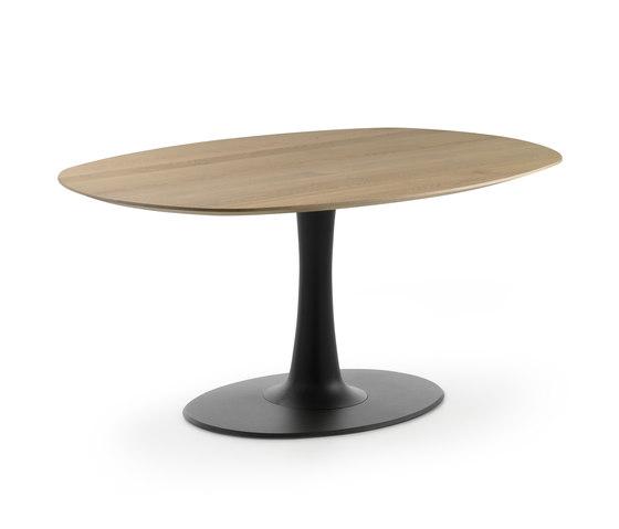LX627 de Leolux LX | Tables de repas