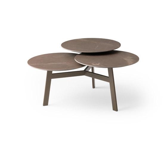 LX628 by Leolux LX   Coffee tables