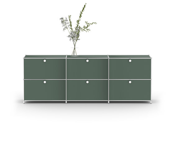System 4 by Viasit | Sideboards