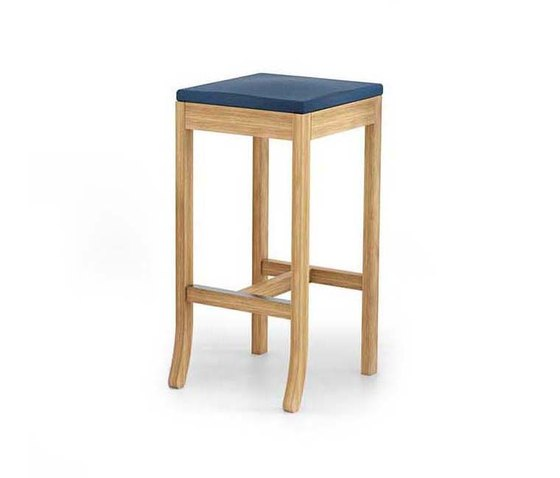 Big Jim | Stool de Estel Group | Taburetes de bar