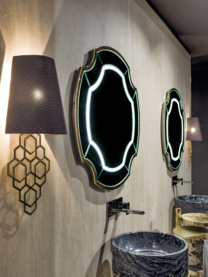 Graydon Light de Longhi S.p.a. | Espejos