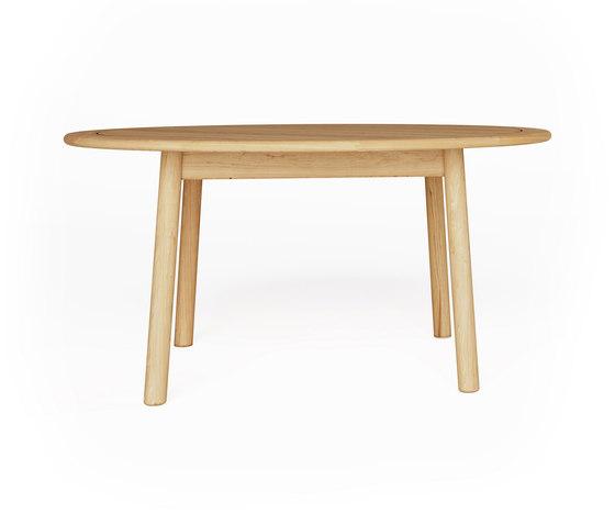 Tanso | Round Table von Case Furniture | Esstische