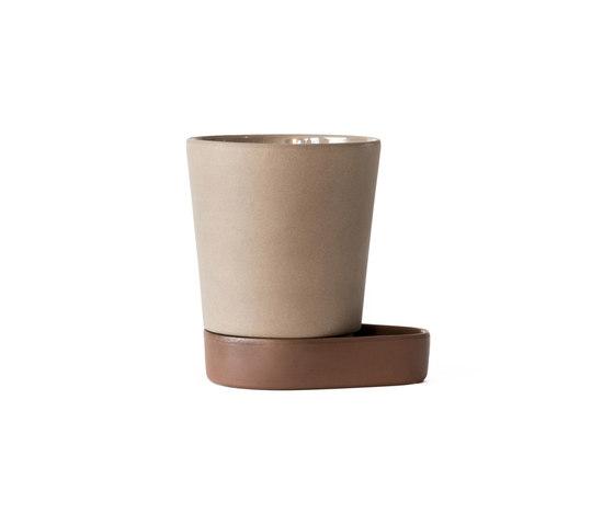 Sip Plant Pot di Case Furniture   Vasi piante
