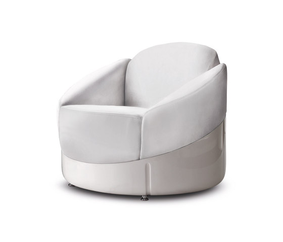 Astrea by Longhi S.p.a. | Armchairs