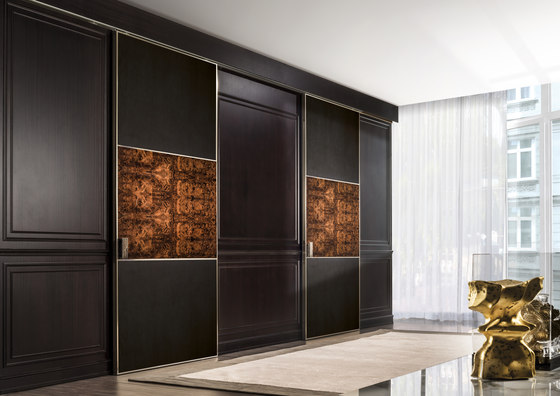 Bemine by Longhi S.p.a. | Internal doors
