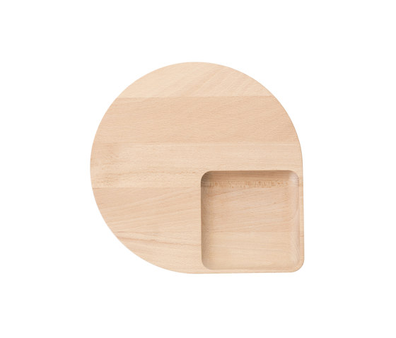 Gareth Neal Boards | Petal Chopping Board by Case Furniture | Chopping boards