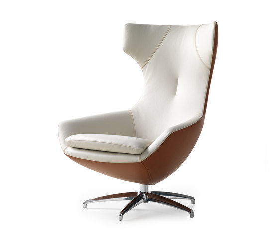 LX662 by Leolux LX | Armchairs