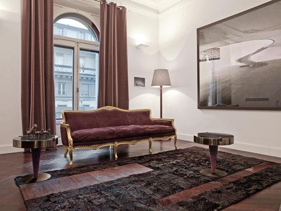 Dalia by Longhi S.p.a. | Sofas