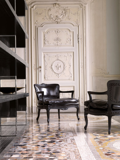Dalia by Longhi S.p.a. | Armchairs