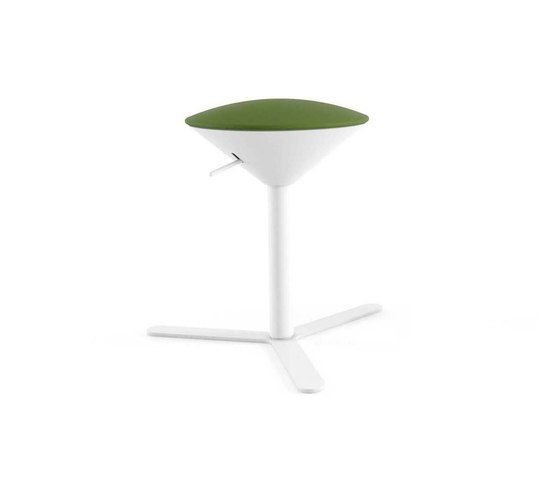 Cono | Stool de Estel Group | Taburetes