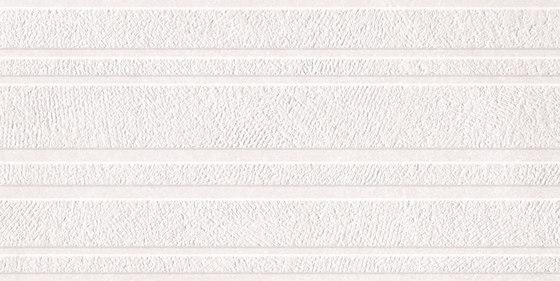 Uptown Concept White de KERABEN | Carrelage céramique