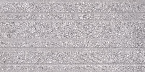 Uptown Concept Grey by KERABEN | Ceramic tiles