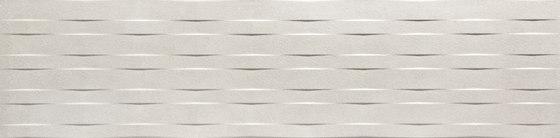Uptown Concept White by KERABEN | Ceramic tiles