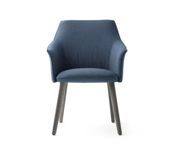 LX671 von Leolux LX | Stühle
