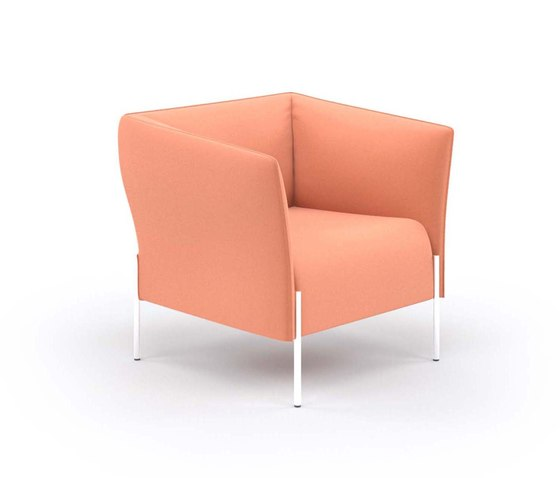 Dolly | Armchair by Estel Group | Armchairs