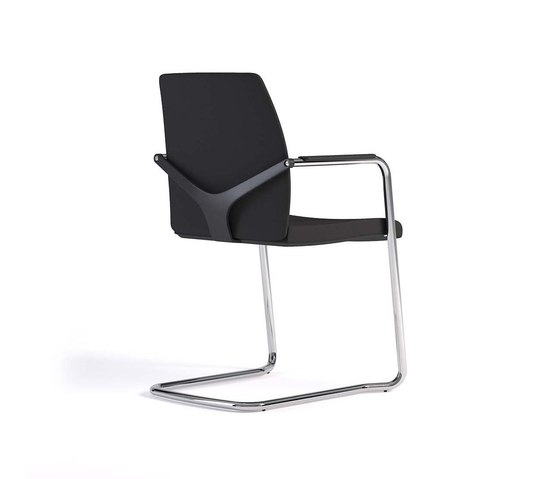 Easy B | Cantilever by Estel Group | Chairs