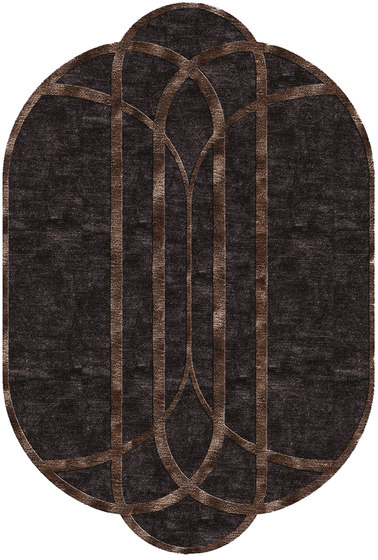 Shelley by Longhi S.p.a. | Rugs