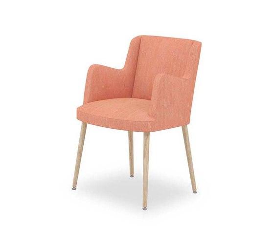 Embrasse | Chair Elle von Estel Group | Stühle