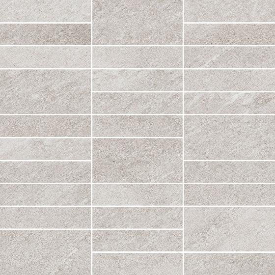 Boreal Jenga White von KERABEN | Keramik Fliesen