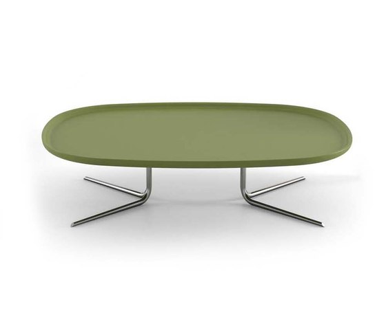 Embrasse | Coffee Table von Estel Group | Couchtische