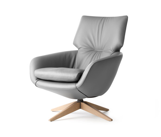 LX694 by Leolux LX | Armchairs
