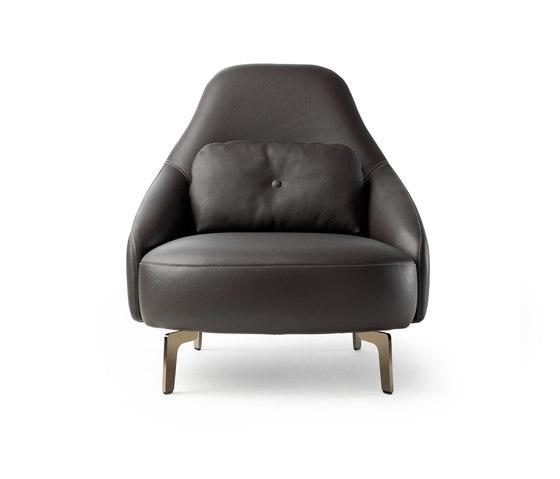 LX695 von Leolux LX | Sessel