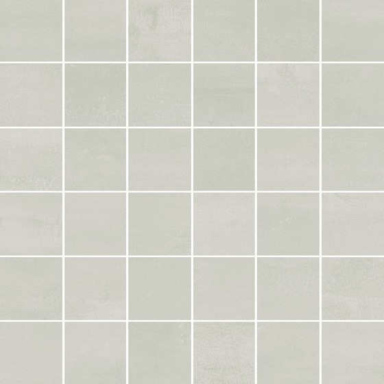 Elven Mosaico Blanco by KERABEN | Ceramic tiles