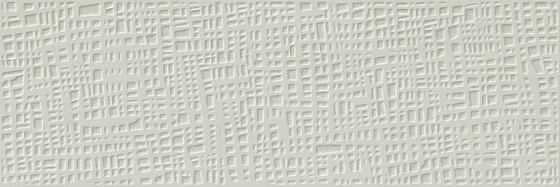 Elven Art Blanco di KERABEN | Piastrelle ceramica
