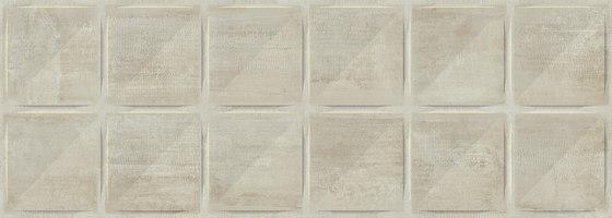 Frame Concept Beige di KERABEN | Piastrelle ceramica
