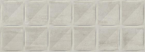 Frame Concept Blanco by KERABEN | Ceramic tiles