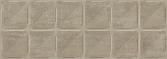 Frame Concept Taupe di KERABEN   Piastrelle ceramica
