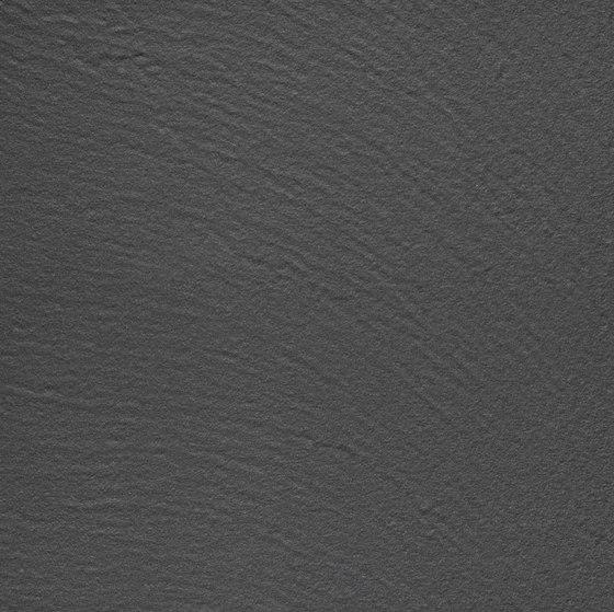 Dune | Nero Antracite von Lapitec | Keramik Platten