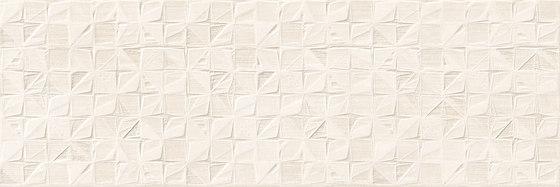 Groove Art Sand by KERABEN | Ceramic tiles