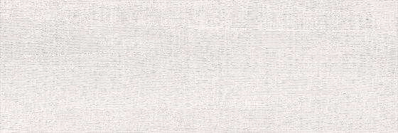 Groove Concept Snow von KERABEN | Keramik Fliesen