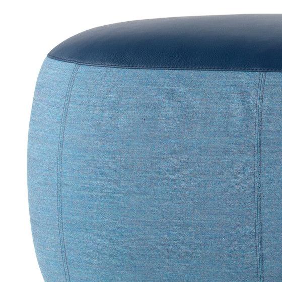 LX99P von Leolux LX | Sitzbänke