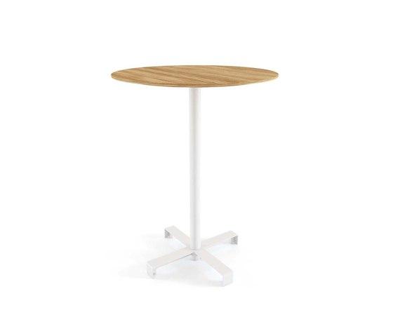 Sanmarino | Table von Estel Group | Stehtische