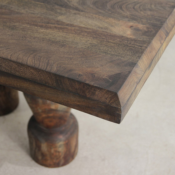 El Templo Dining Table de Pfeifer Studio | Mesas comedor