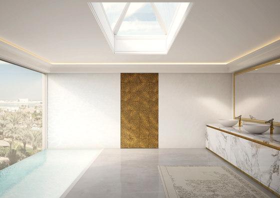 Brezza | Bilico Verticale Filo 10 di Linvisibile | Porte interni